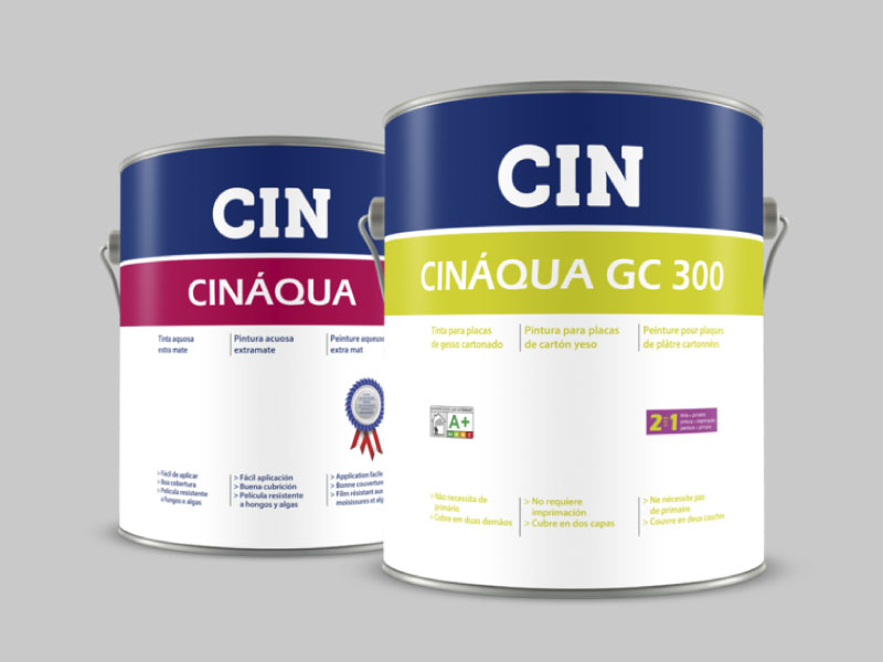 Aproveite a campanha especial da marca CIN